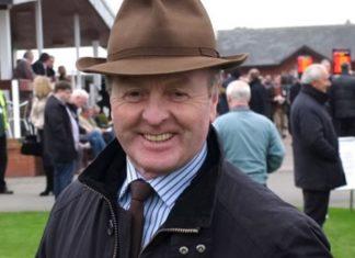 Jonjo O'Neill saddles Tegerek (11.50) Haydock Park and Morning Spirit (12.40) Ascot.