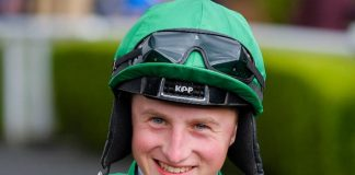 Tom Marquand: fromthehorsesmouth.info Zapper Cass 28-1 win.