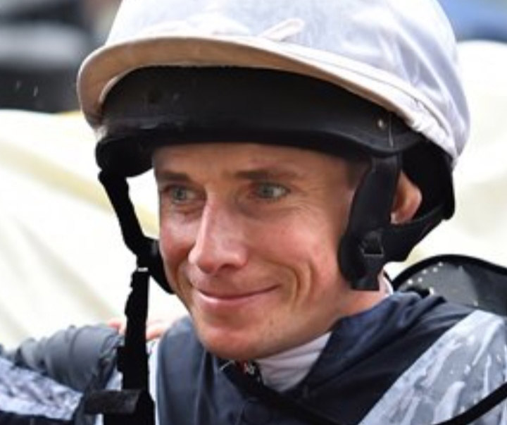 Ryan Moore rides Crackling (2.35) Convertible (3.10) at Lingfield Park.