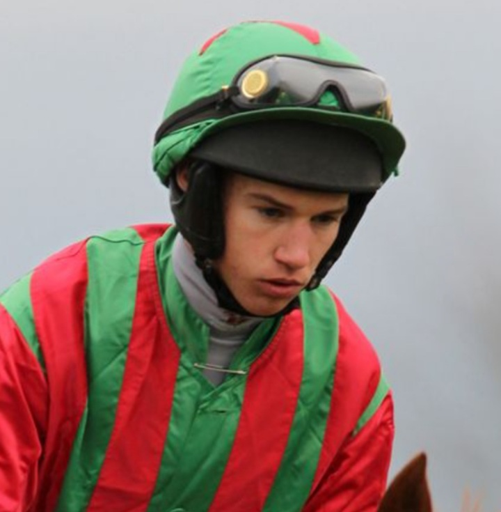 Adrian Heskin rides Itchy Feet (2.05) and The World's End (5.00) at Haydock Park.