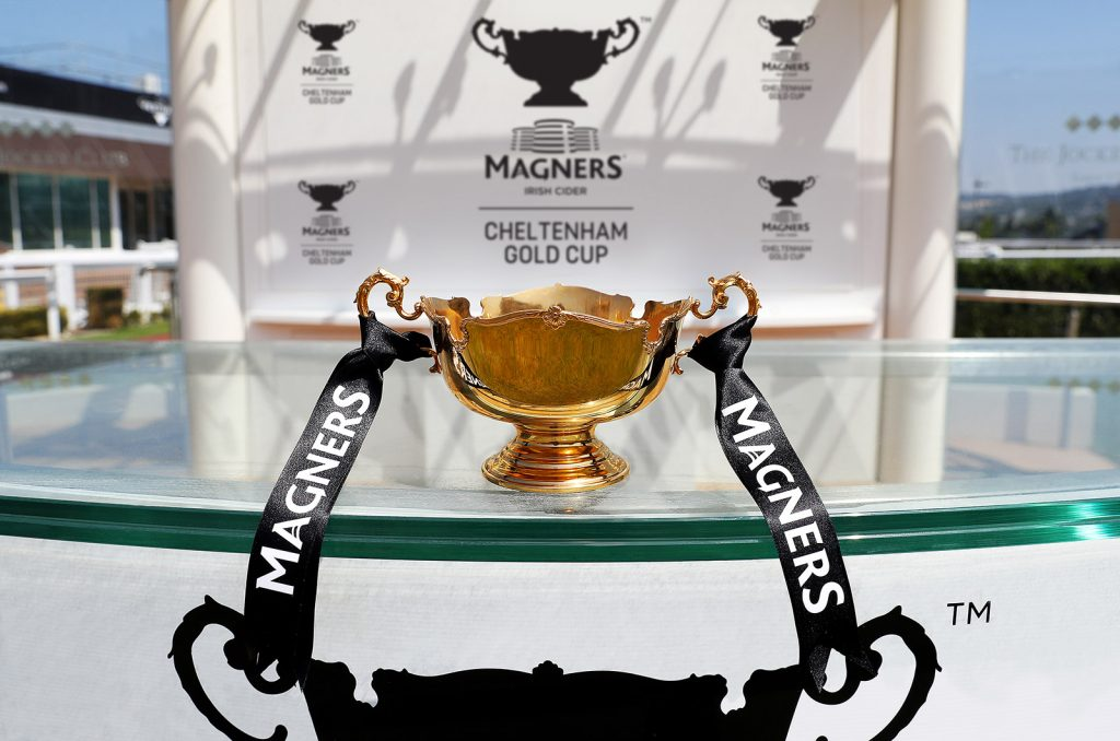 Magners pull plug on sponsoring Cheltenham Gold Cup
