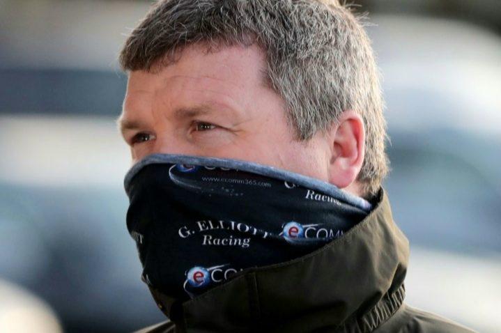 Gordon Elliott misses Cheltenham Festival after BHA ban.