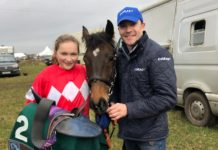 Jockey Scudamore daughter's letter to PM falls at first fence with schools returning on March 8