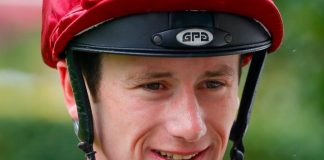 Oisin Murphy rode tips Neptune Legend and Storm Damage to victory at Newmarket.