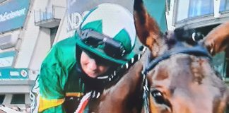 Jockey Rachael Blackmore created history becoming the first woman to ride the winner of the Randox Aintree Grand National