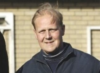 Ed Dunlop trained John Leeper won Betway Fairway Stakes at Newmarket. Photo: Twitter.