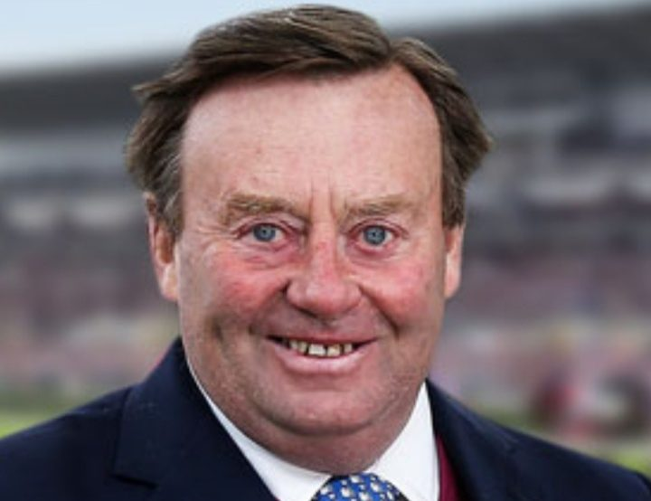 Nicky Henderson saddled Chives to complete fromthehorsesmouth.info 72-1 Bangor treble.
