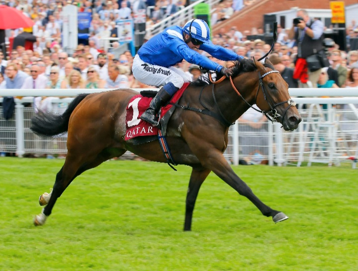 Battaash defending Royal Ascot King's Stand Stakes after small fracture.