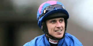 Paddy Brennan rode Ultimate Getaway to victory at Worcester completing fromthehorsesmouth.info 17 Super Saturday tips.