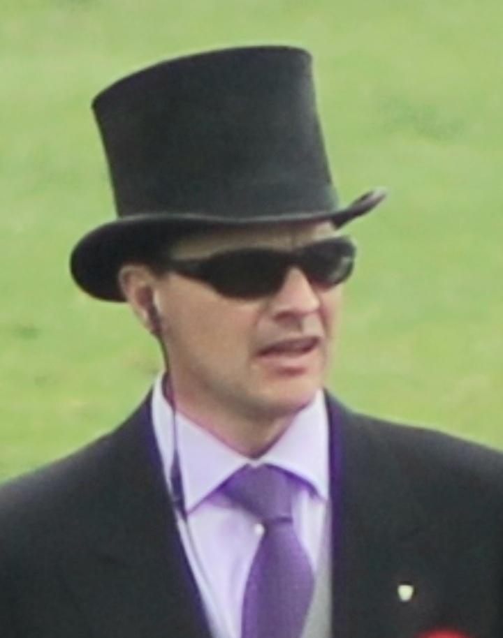 Aidan O'Brien saddled Love to win Prince of Wales's Stakes at Royal Ascot
