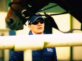 O'Brien trained Snowfall red-hot in Curragh Group 1 Juddmonte Irish Oaks