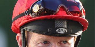 Joe Fanning rode Cuban Dancer to victory at Beverley.