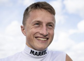 Tom Marquand rode fromthehorsesmouth.info tips Spirit Of Bermuda and Starman to victory at Newmarket.