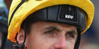 Martin Harley rides Third Kingdom (3.20) Newcastle.
