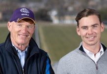 John and Thady Gosden saddle Ranchero (4.30) Lingfield and Poet Of Life (2.55) Doncaster.