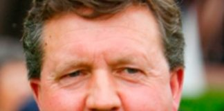 True Blue and Staxton to strike for Easterby at Ripon