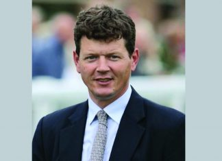 Andrew Balding trained Spanish Mission misses Caulfield Cup in Australia after setback.