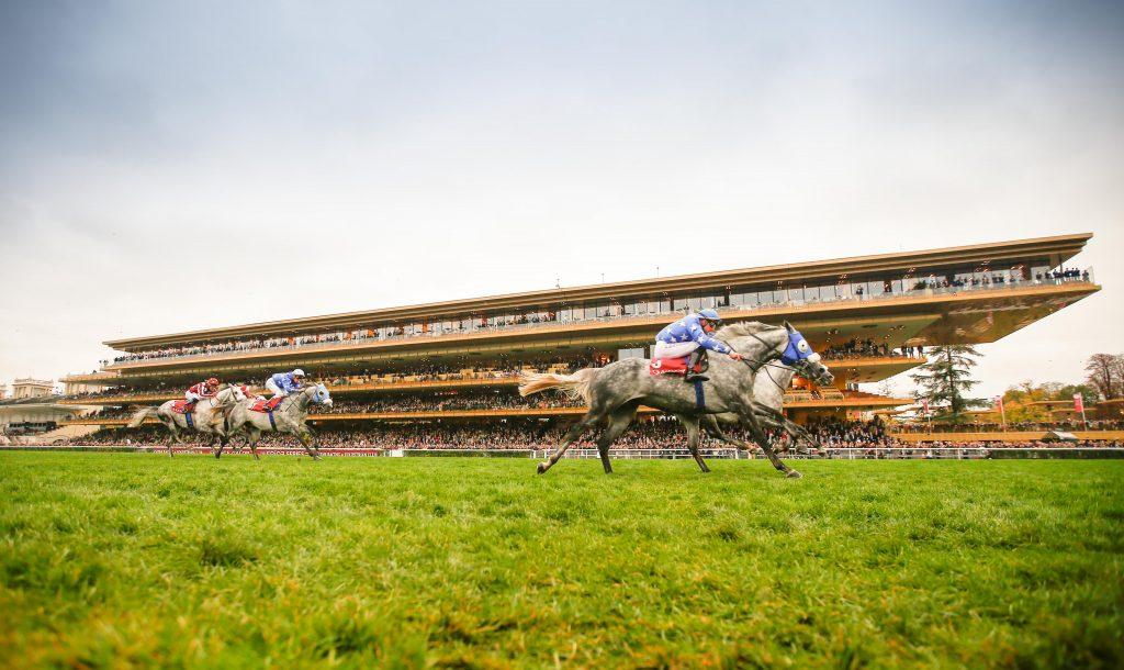 Tarnawa eyes £4.3m Arc de Triomphe - Europe's richest race