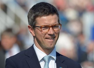 Roger Varian trained Raadobarg (5.10) revised selection at Doncaster.