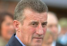Kevin Ryan trained Bielsa (3.40) revised selection in Ayr Gold Cup.