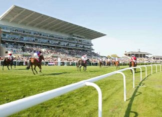 St Mark's Basilica Irish Champion Stakes fromthehorsesmouth.info double